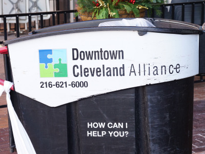 Downtown Cleveland Alliance